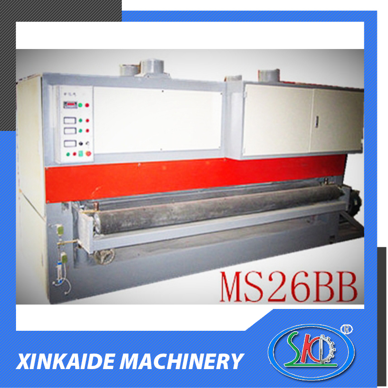 My test glass-fiber-reinforced-plastic-plate composite material grinding machine