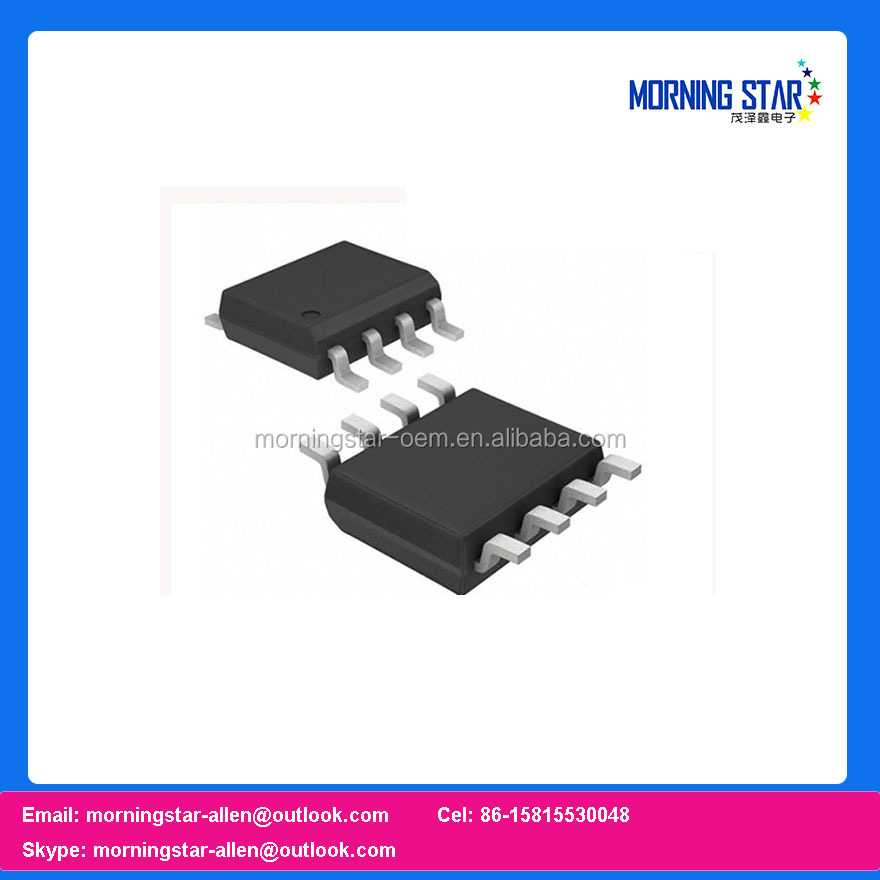 PIC12F629-I/SN 12F629 SMD 8-pin SOP-8 microcontroller chip