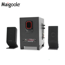YM-2300 high quality bookshelf audio box speakers