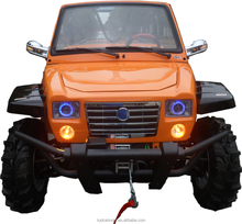 EFI 4WD/2WD 800cc MINI JEEP STYLE UTV with EEC/EPA (TKG800E-Y)