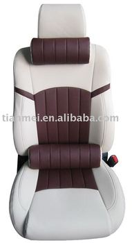 pvc auto seat cover/pvc automobile seat cover
