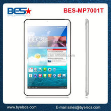 new style 7 inch octa core android 4.4 MTK 6592 1.7Ghz phone calling mtk tablet pc with 5mp camera