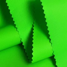 600d PU PVC Backing Polyester School Bag Fabric
