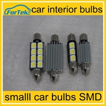 car interior led lights 12v 8w led car bulb lamp led bulb