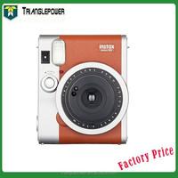 Fuji Instax Mini 90 NEO Classic Instant Film , Polaroid Photo Camera