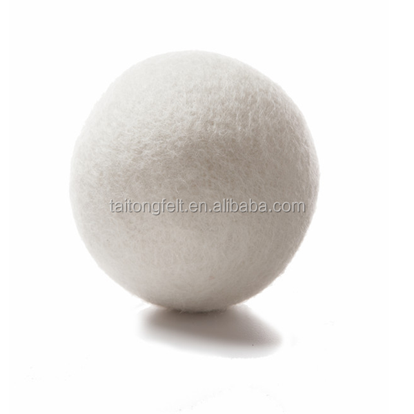 100% Merino Wool Dryer Balls