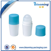 China factory supply deodorant ointment roll on bottle for cosmetic personal care
