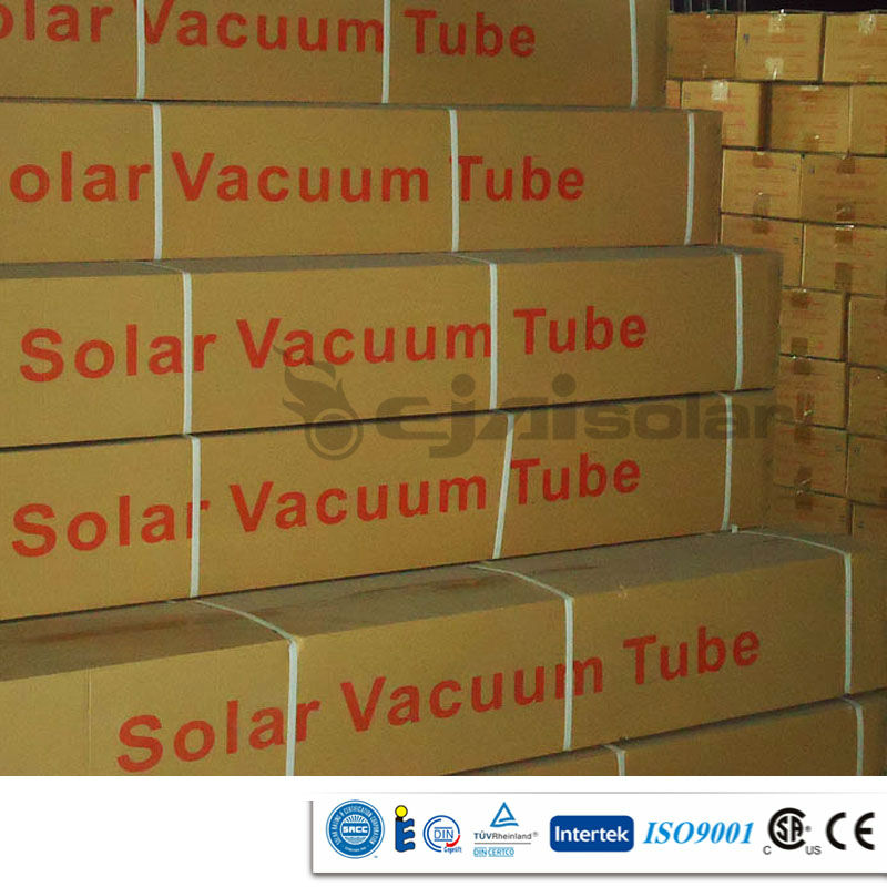 Solar Heat Collector used for Swimming Pool,Project