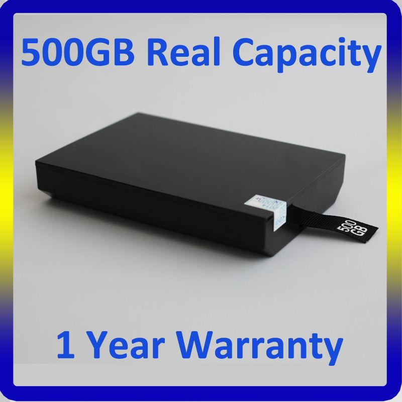Xbox 360 hard drive 320gb