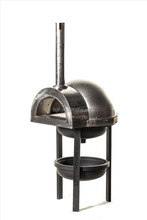 Clay Pizza Oven for sale