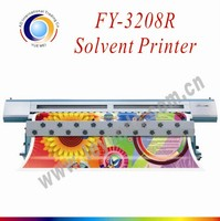 Screen printing machine FY-3208R