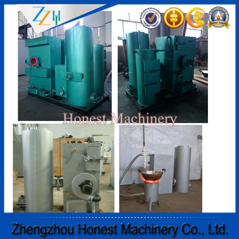 Cheapest Environment Friendly Wood Gasifier For Sale / Biomass Gasifier
