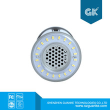 LG 5630 SMD 360 degree Omni directional 45w LED post top lighting outdoor Waterproof ip65 Led Street Lamp