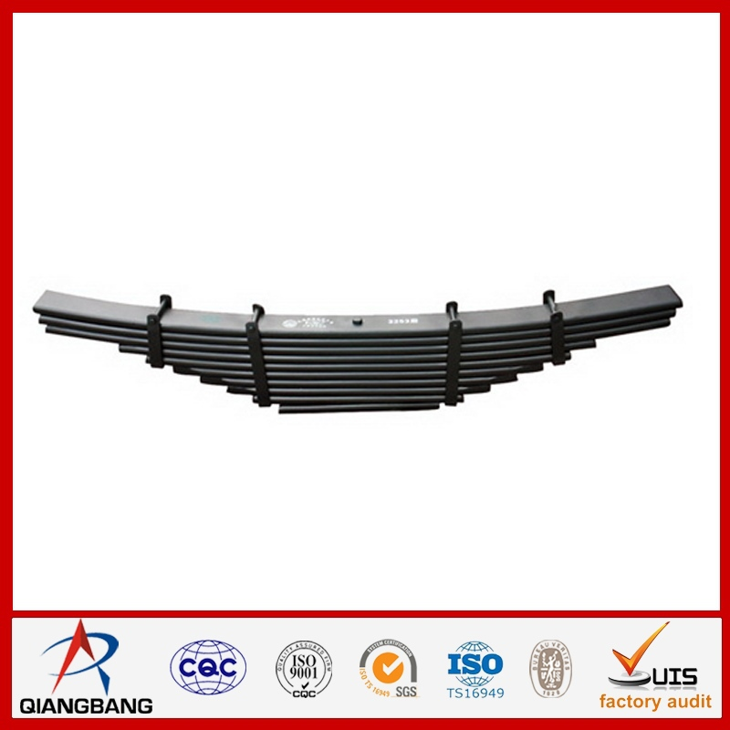 Fuel tanker leaf springs buy golf cart tralier spring