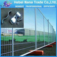 construction event residential safety temporary fence / temporary fencing for children