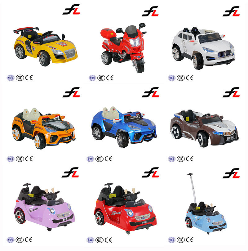professional factory well sale come with remote control safety oem kids driving cars