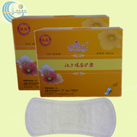 Competitive price disposable feminine hygiene pad
