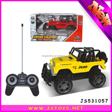 1 5 on road gas rc car