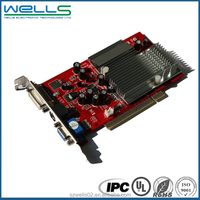 China best selling pcba assembly pcb circuit board
