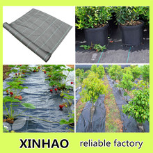 Eco-friendly Ground cover with UV treated and heavy duty