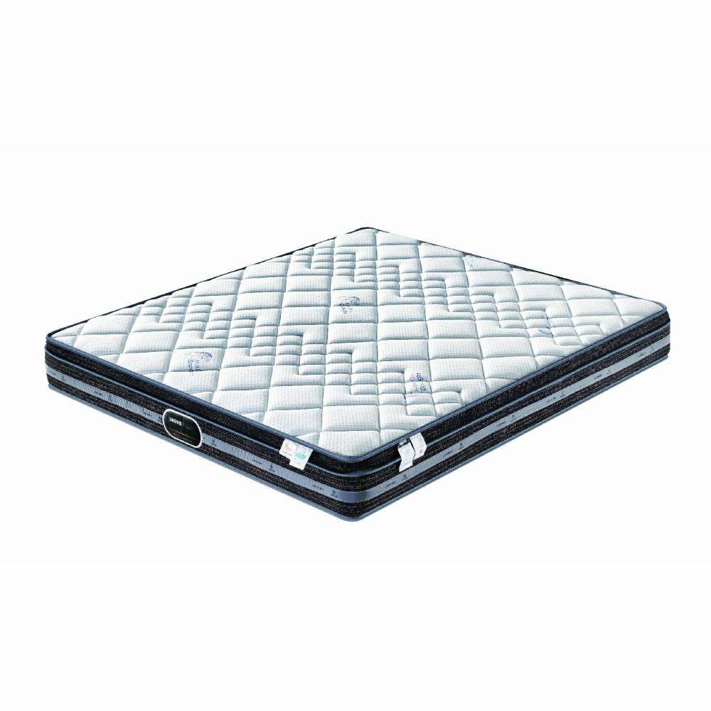 Physiotherapy mattress photon orthopedic material 8-inch hybrid innerspring mattresses - Jozy Mattress   Jozy.net