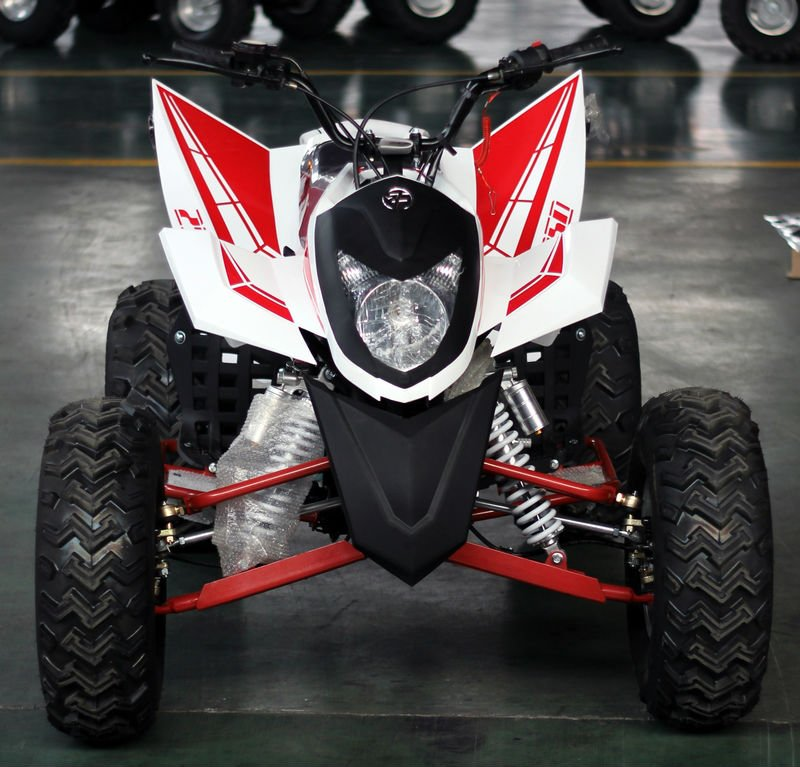 New 250cc cool sports atv