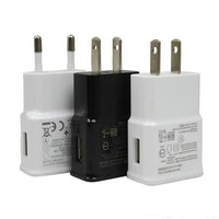 USB Wall Charger 5V 2A Home Travel adapter EU US Plug Charger AC Power Adapter for Phone 6s Samsung Galaxy S3 S4 S5 note 5
