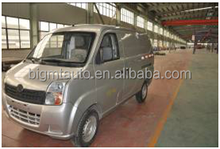 made in China high quality electric mini step van for sale