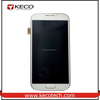 New Replacement For Samsung Galaxy S4 I9500 LCD Display With Frame Assembly