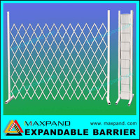 Factory directly sale portable beautiful used chain link fence post