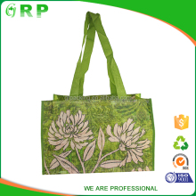 Annual meeting hot sell shopping bag eco cotton bag