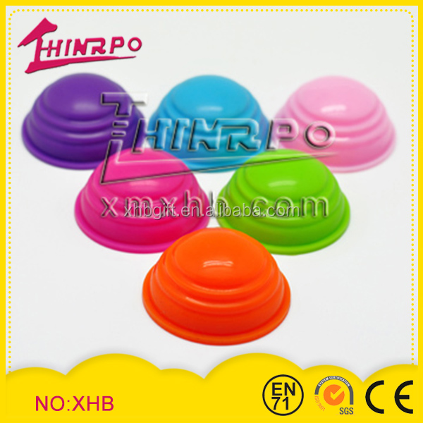 Silicone Rubber Cupping set/Hijama Massage Cupping Cup