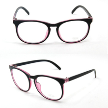 high quality imitation reading sunglasses with clear lens YJ-S0144