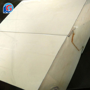 Roofing sandwich panel rigid polyurethane foam sheet