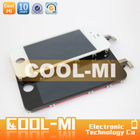 wholesale oem mobile phone parts displays screen touch lcd digitizer for apple iphone 4s