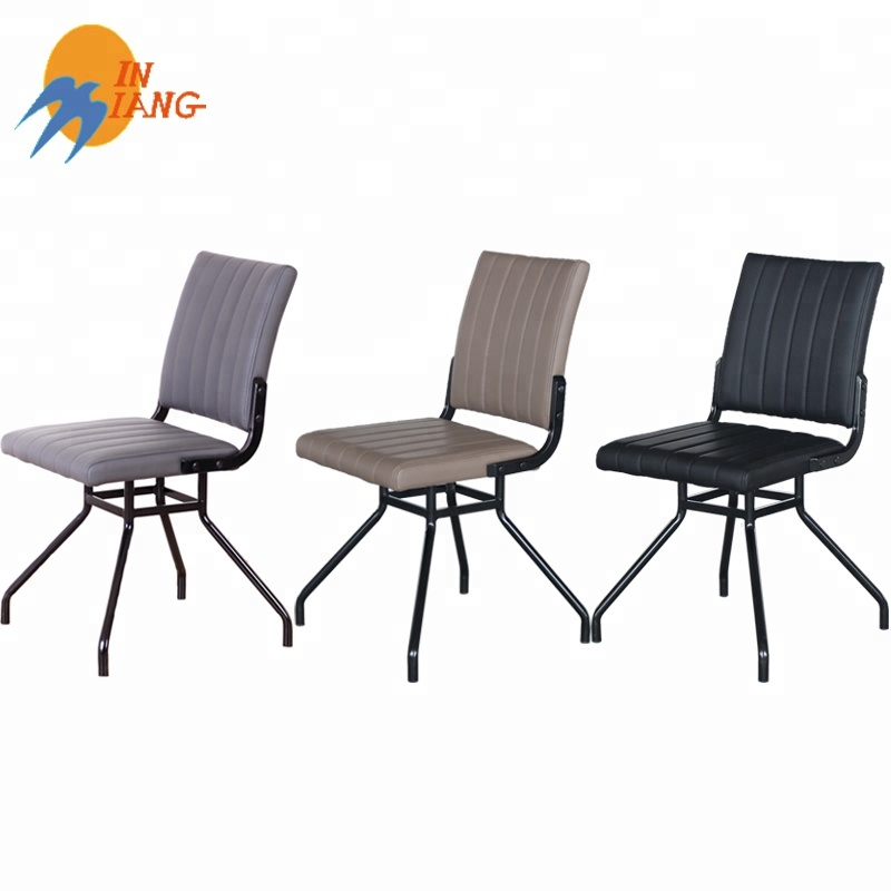 Modern Promotion dining chair PU dining room chair