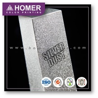 HOMER Top quality fancy latest design cosmetic Cardboard Box