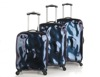 Popular Sky travel luggage bag fashion trolley luggage wheel wholesale (DC-8029)