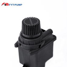 20L/min AC centrifugal submersible medical mini Water filter pump