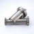 ShengFeng 3'' Hygienic stainless steel SUS304 Y Yype Clamped filter Strainer