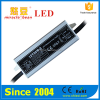 High Quality CE RoHS 110V 220V AC Input 12V DC Output LED Driver, 20W LED Light Driver
