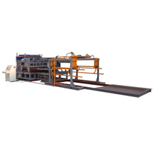 netting steel welded wire mesh making welding machine