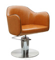 Luxury styling chair salon furniture H-A303