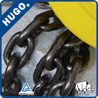 China supplier hot selling HSZ Chain Block,hand pull lift