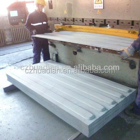 2015 new products container roof panel CIMC <strong>001</strong>