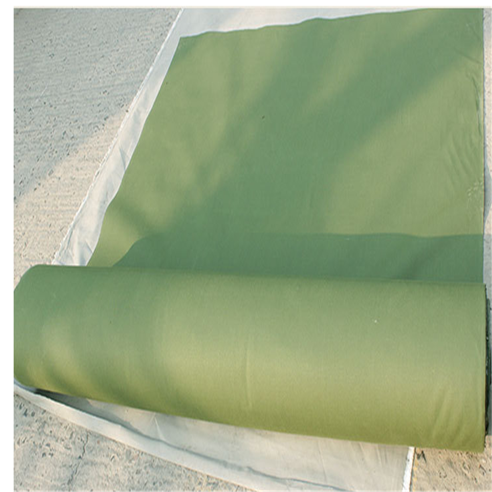 Cotton Canvas Fabric - Waterproof Canvas for Tents, Tarpaulins