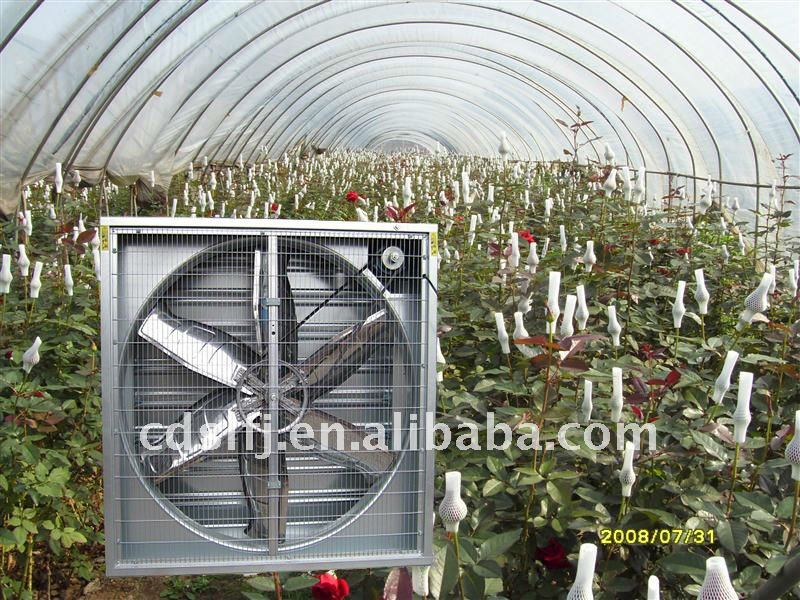 greenhouse ventilator
