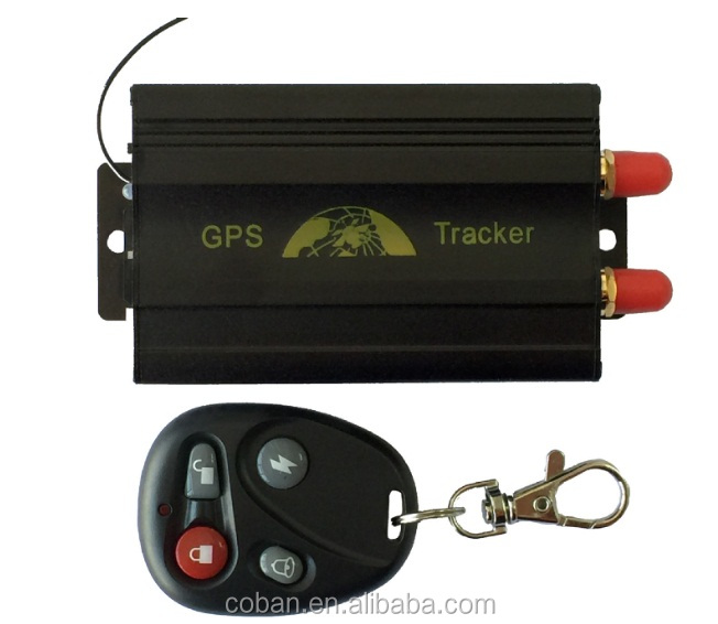 Coban company advanced tracking solutions hidden gps location tracker for car