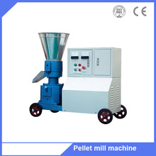 Horse sheep deer pig animal feeding Poultry feed pellet making machine