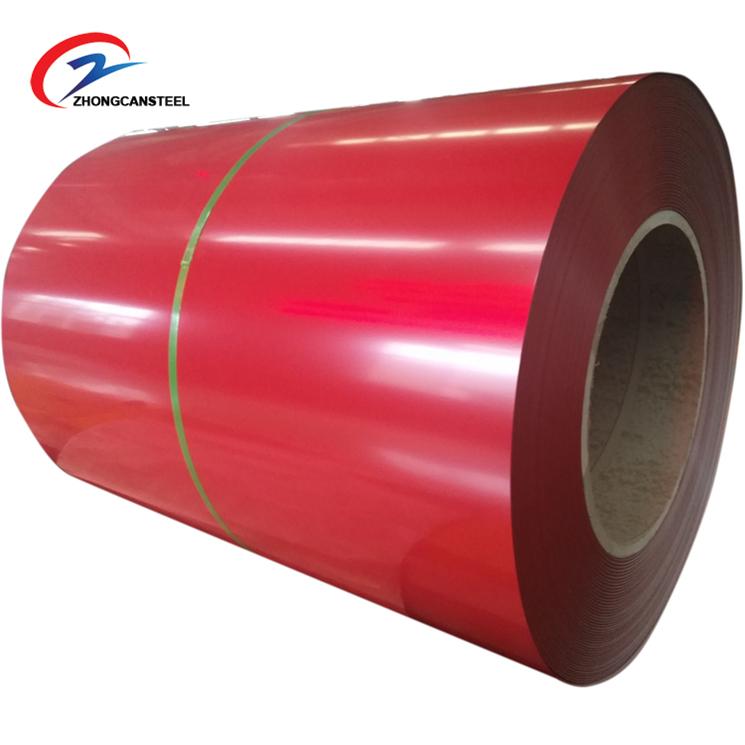 Ppgi Steel Coil Sheet Plate Ppgl Sheet Cost Weight Chart